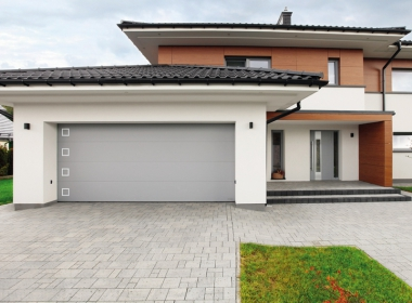 Garage doors: recommendations for choosing the best one