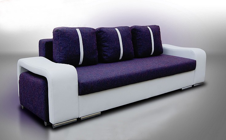 Maldon - Fabric sofa bed