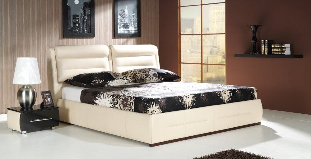 APOLLO RELAX - king size bed frame