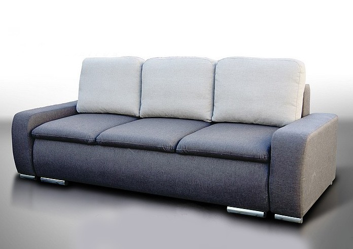 Slough - cheap fabric sofa
