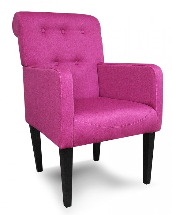 Styl Art Deco - contemporary armchair