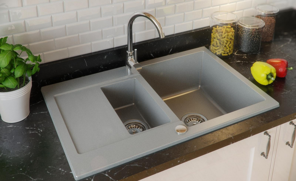 PN-Sicilla kitchen sink top