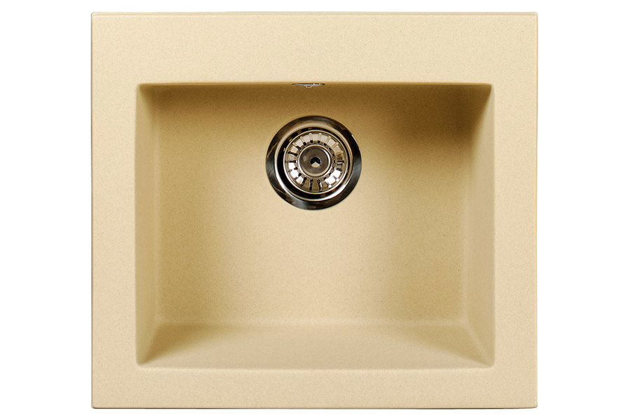 BR-Argo - composite granite kitchen sink