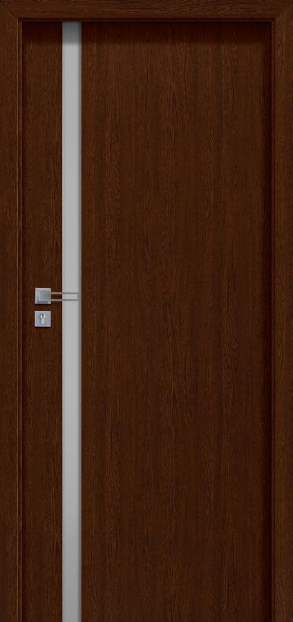 Plano EST LUX - binnendeur met glas
