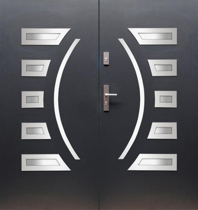 Fargo 23 double - dubbele deur