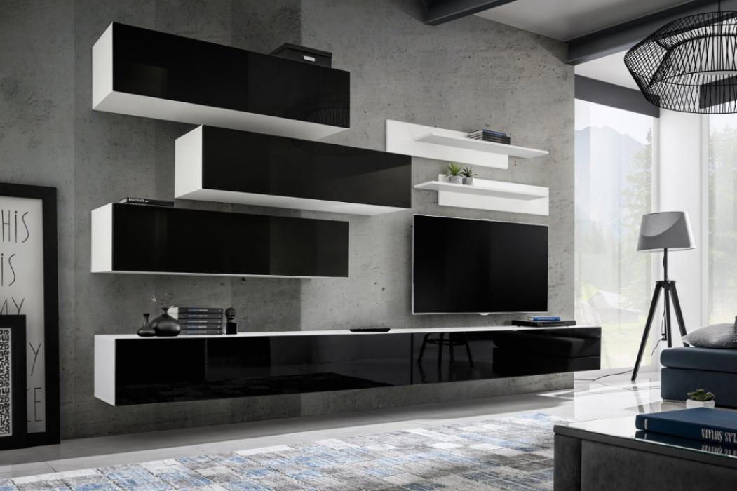 Idea K1 - meuble tv moderne