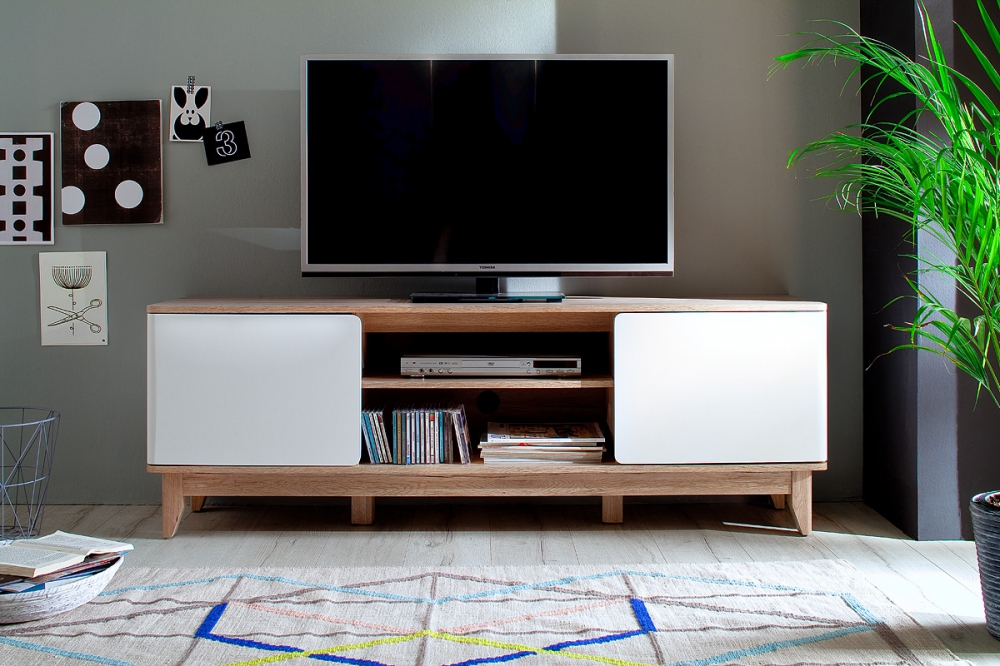 Monale - TV media stand