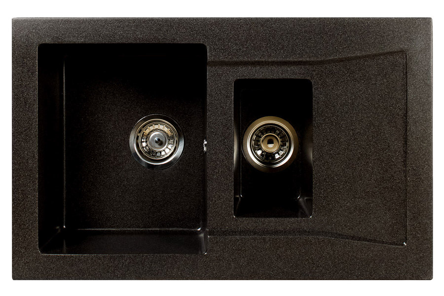 BR-Taurus composite kitchen sinks