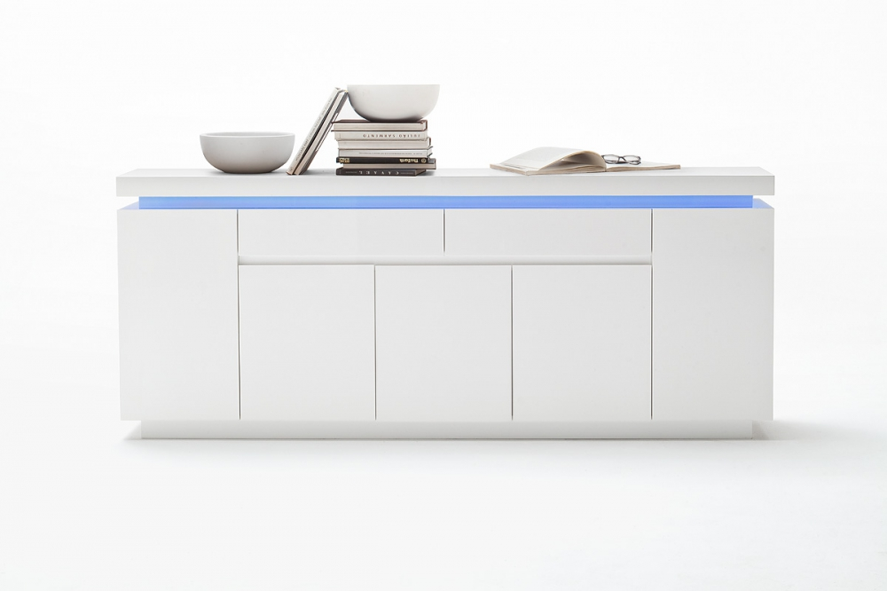 Buffet Ocean typ 85 - commode design