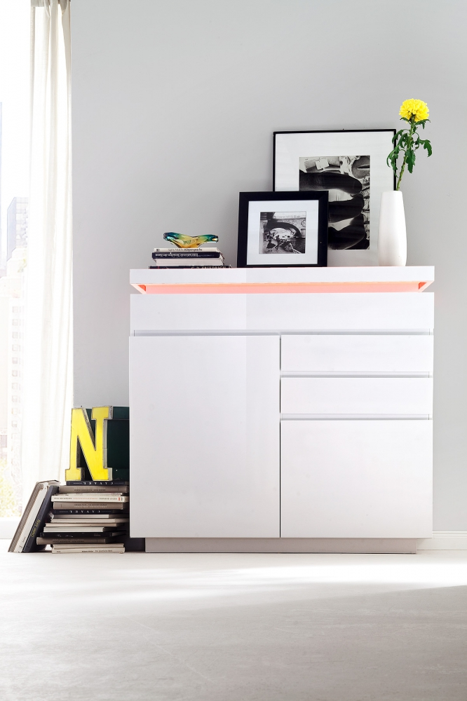 Ocean typ 86 - contemporary dresser