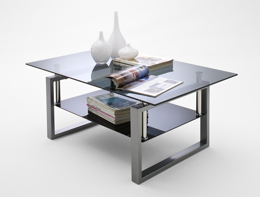 Alfa - table basse moderne