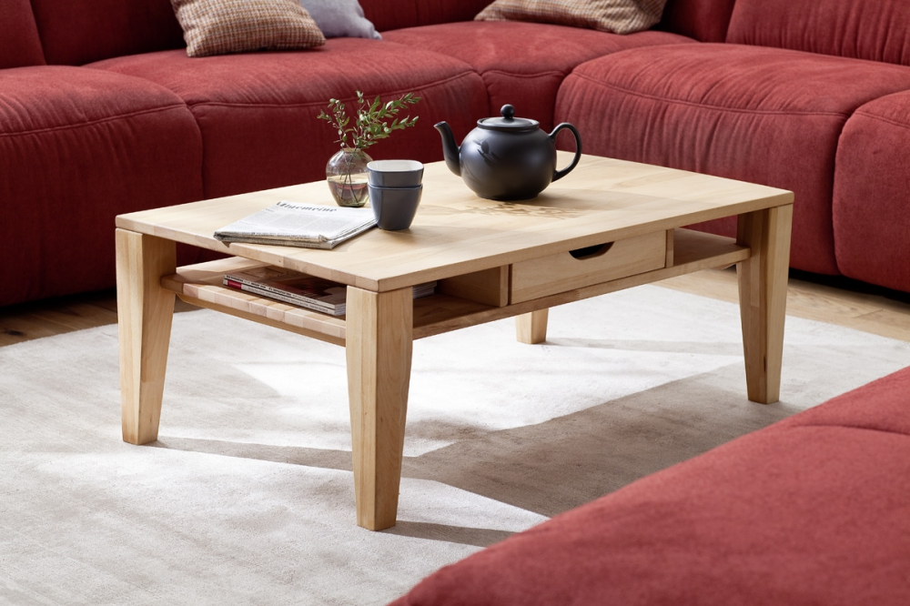 Kai - rectangle coffee table