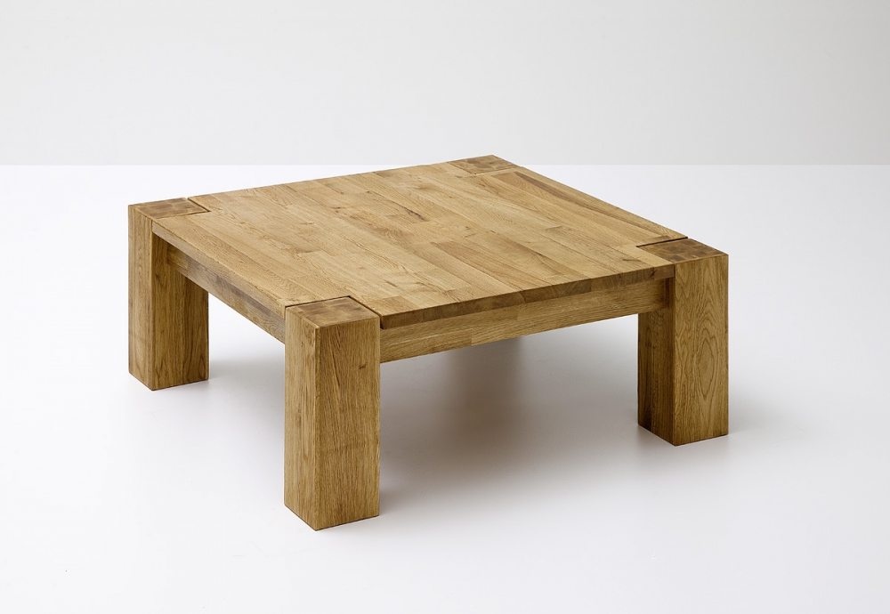 Allen - modern coffee table