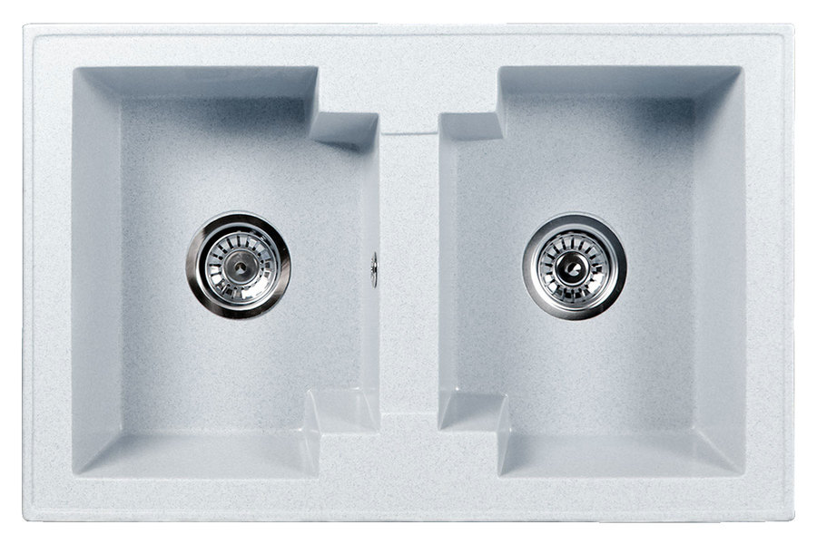 BR-Cassiopea - composite granite kitchen sink
