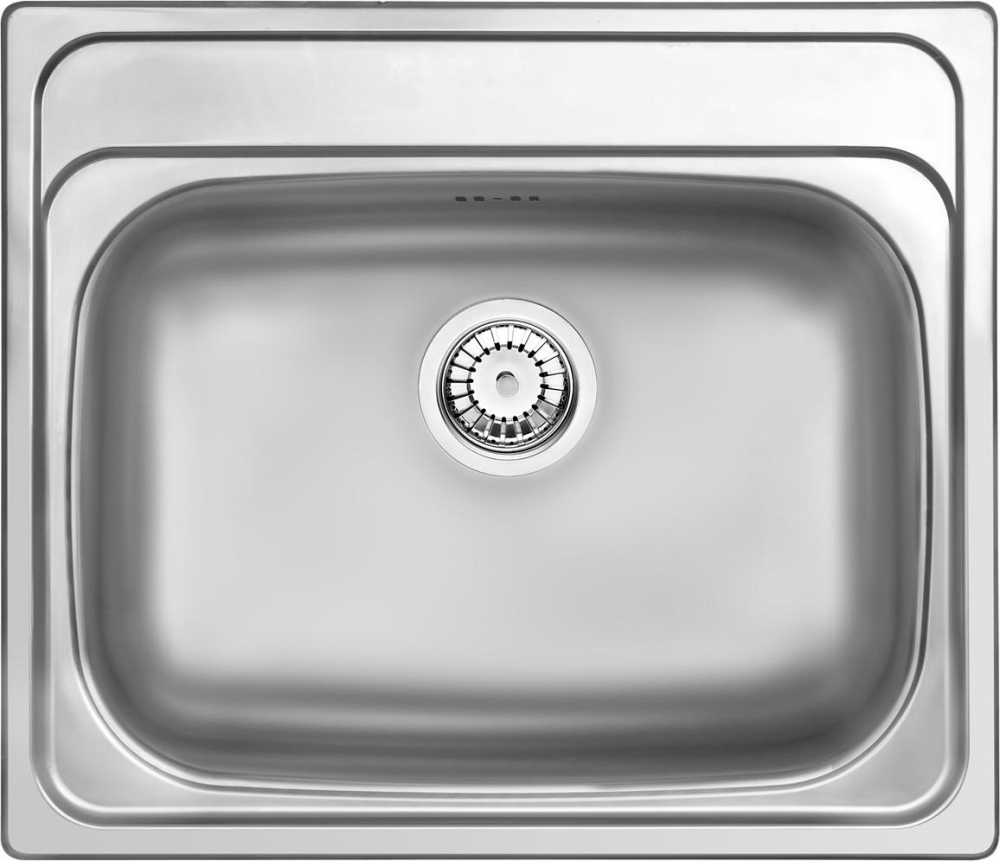 DE-Maredo 3 kitchen sinks stainless steel
