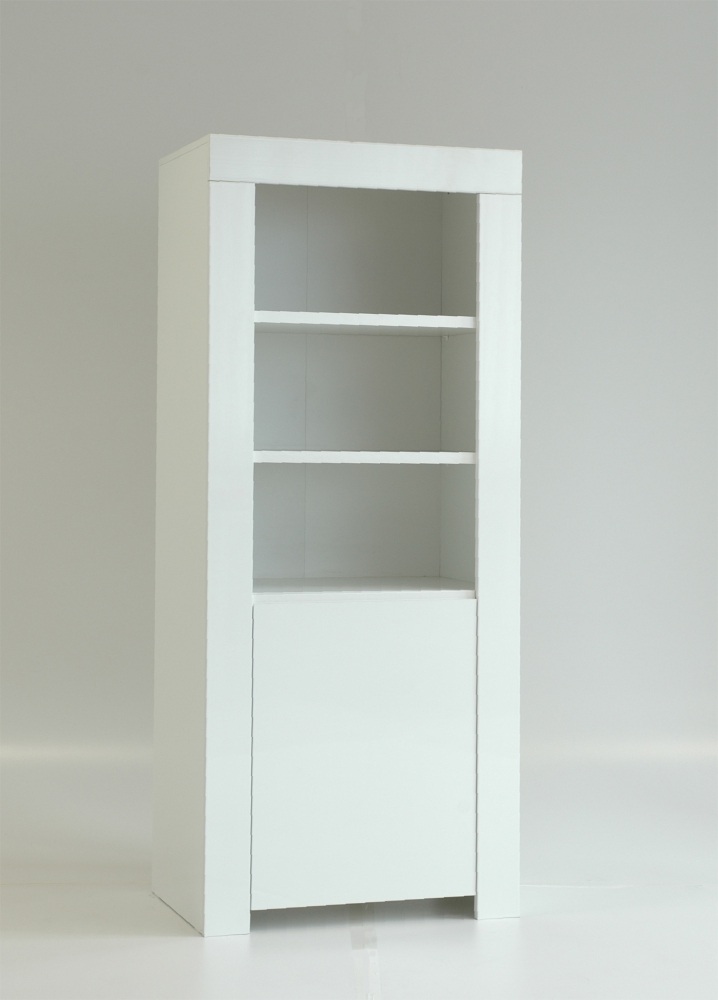 Display cabinet Amalfi - affordable modern furniture