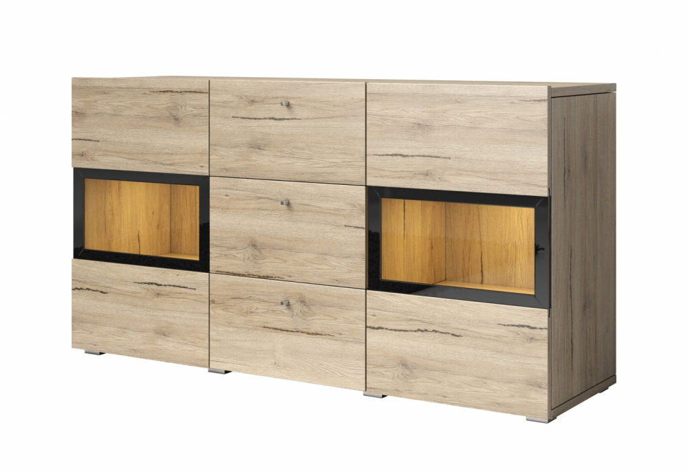 Baros - chest of drawers