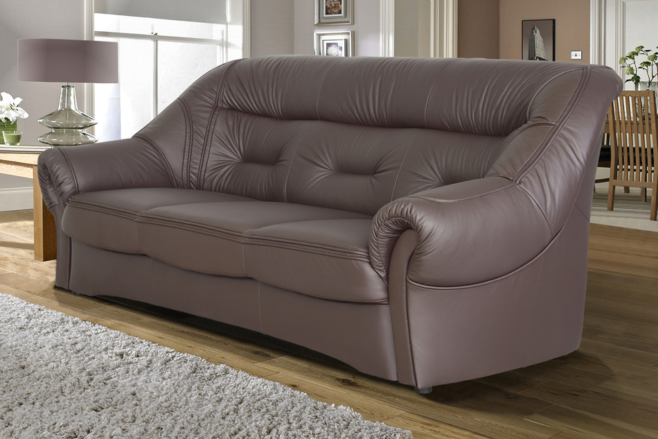 Canino - 3 seater sofa bed