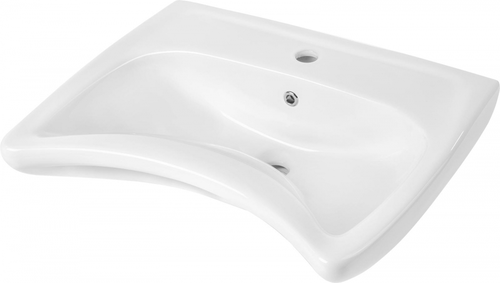 DE-Vital porcelain bathroom sink