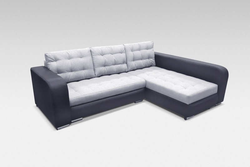 ECLIPSE - cheap corner sofa