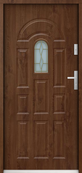 Elara - side entry door