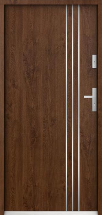Sta Gama - security external single door