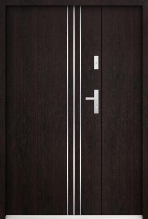 Sta Gama Uno - dubbele deur