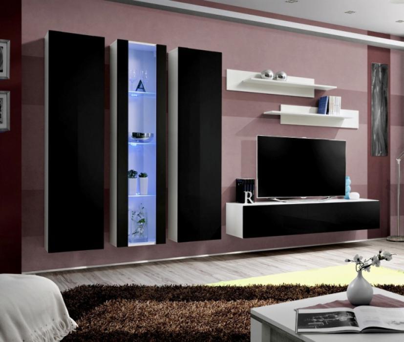 Idea 2 - meuble de télévision
