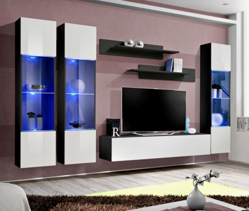 Idea d12 - meuble télé
