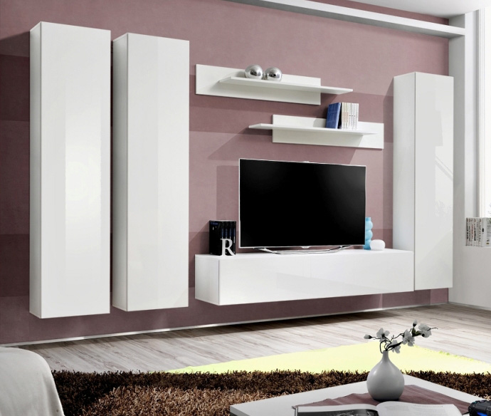 Idea d3 - affordable entertainment center for living room