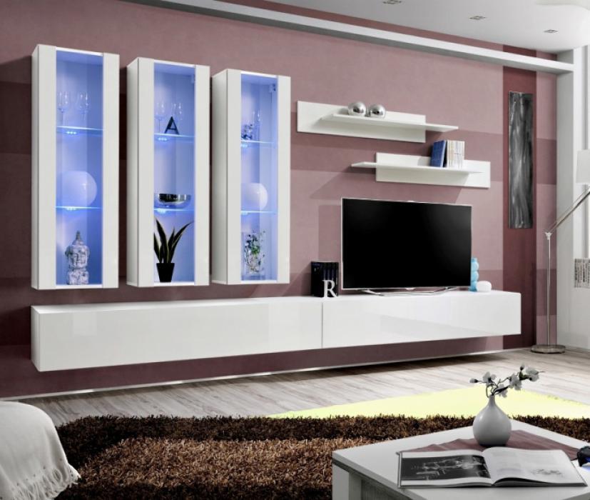 Idea E3 - meuble tv modulable