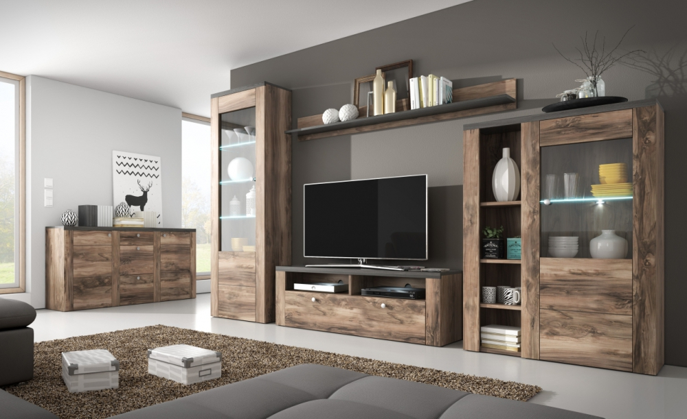 LARONA - entertainment center for 50 inch tv