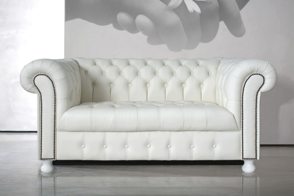 Lord II - living room 2 seater sofa