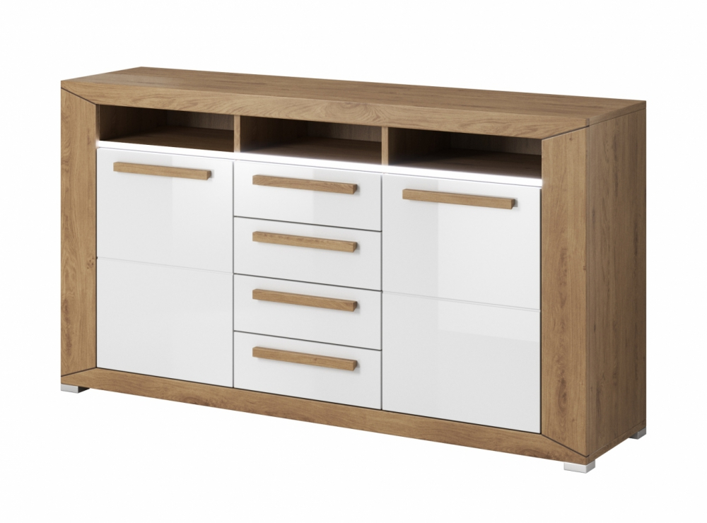 LUMI TYP25 - contemporary dresser