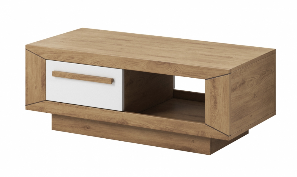 LUMI TYP99 - light wood coffee table
