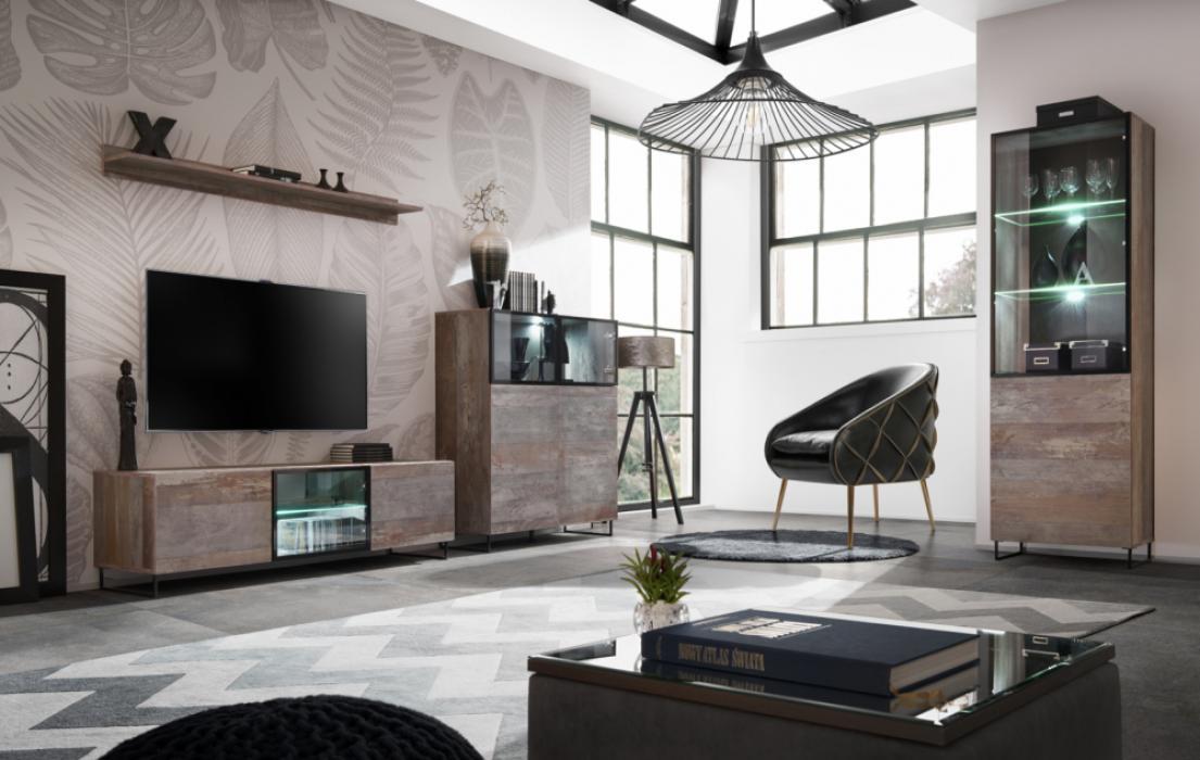 Pomona - entertainment tv cabinet