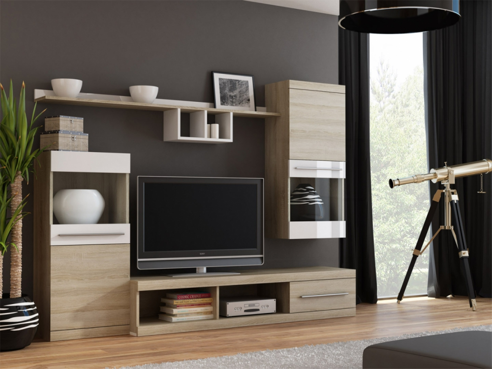 Merida 1 - meuble tv hifi
