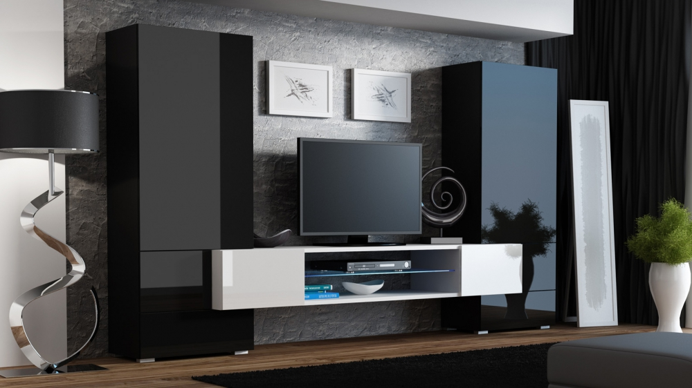 Roche 3 - tv stands for flat screens