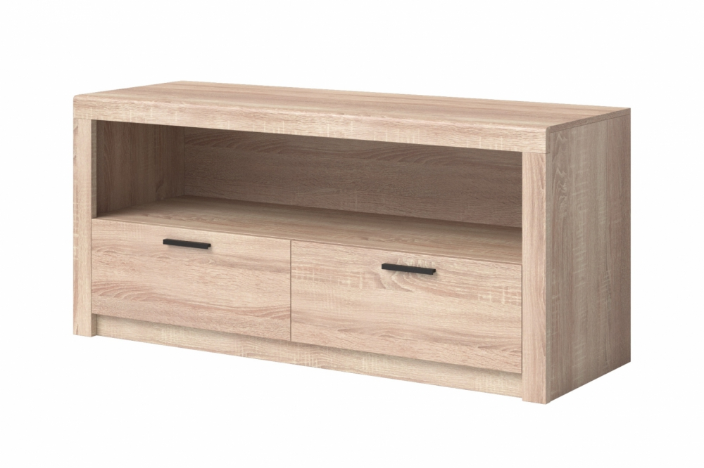 Nemezis TYP41 - tv media stand
