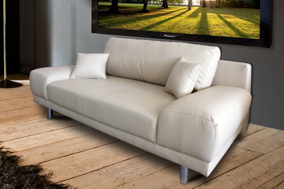 Ola - 2 seater sofa large sofa