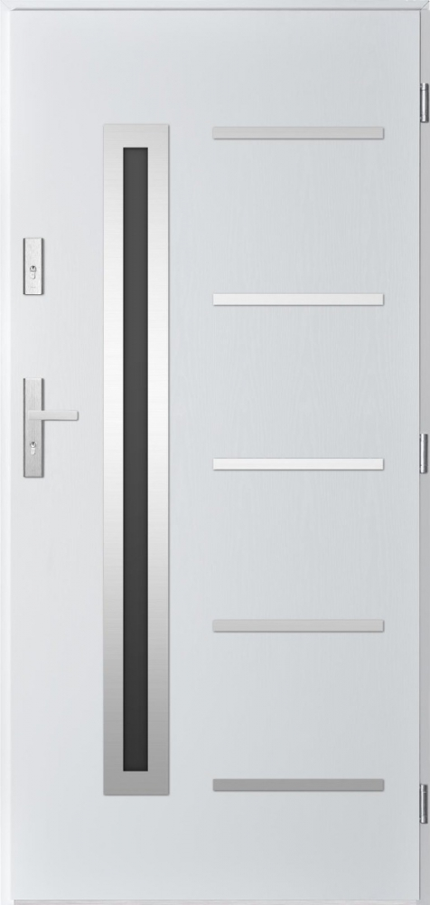 Sta Picard - security external single door