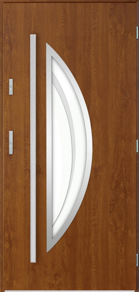 Pollux - security single door