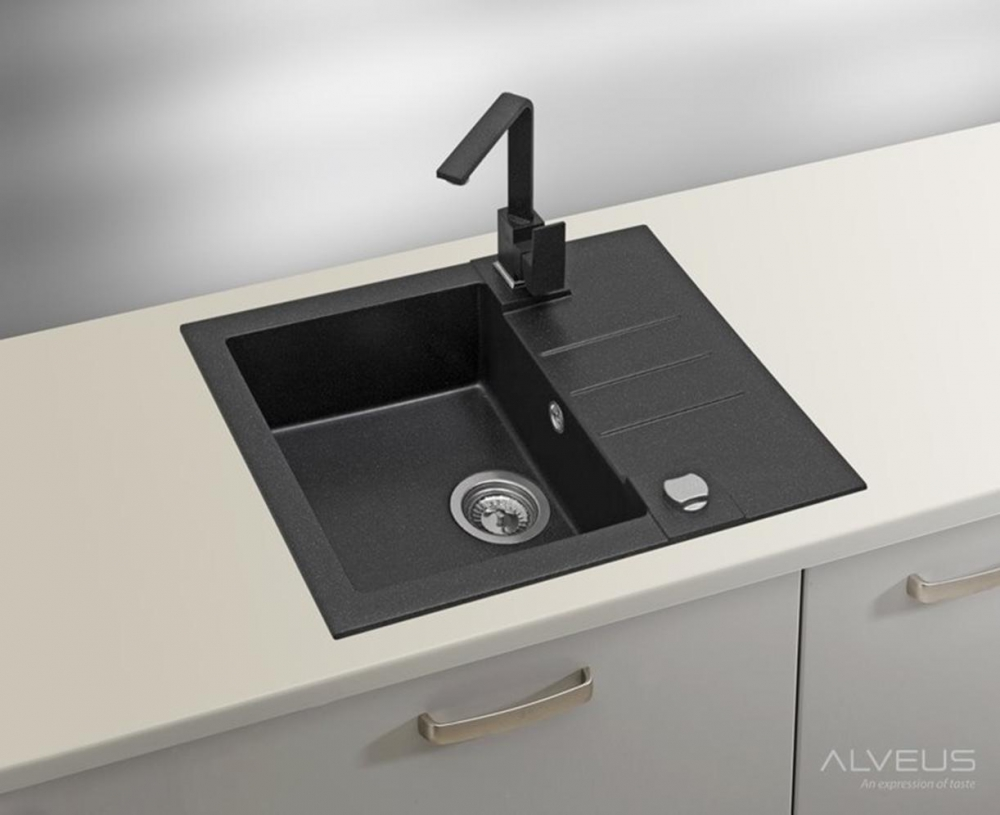 AS-Reno 30 designer kitchen sinks