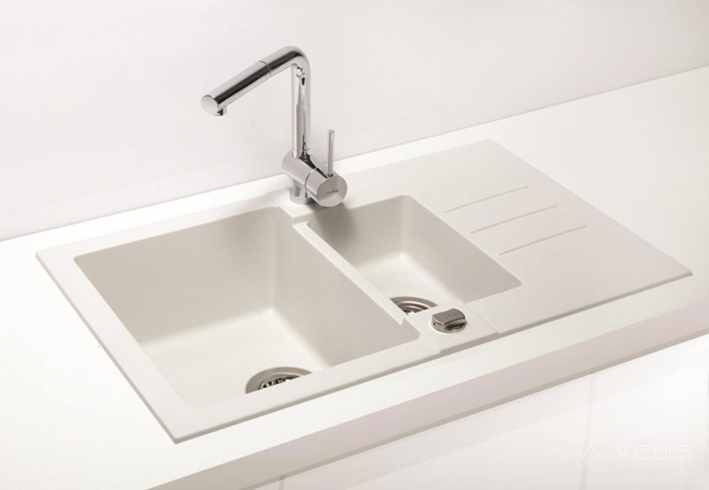 AS-Reno 70 big kitchen sink