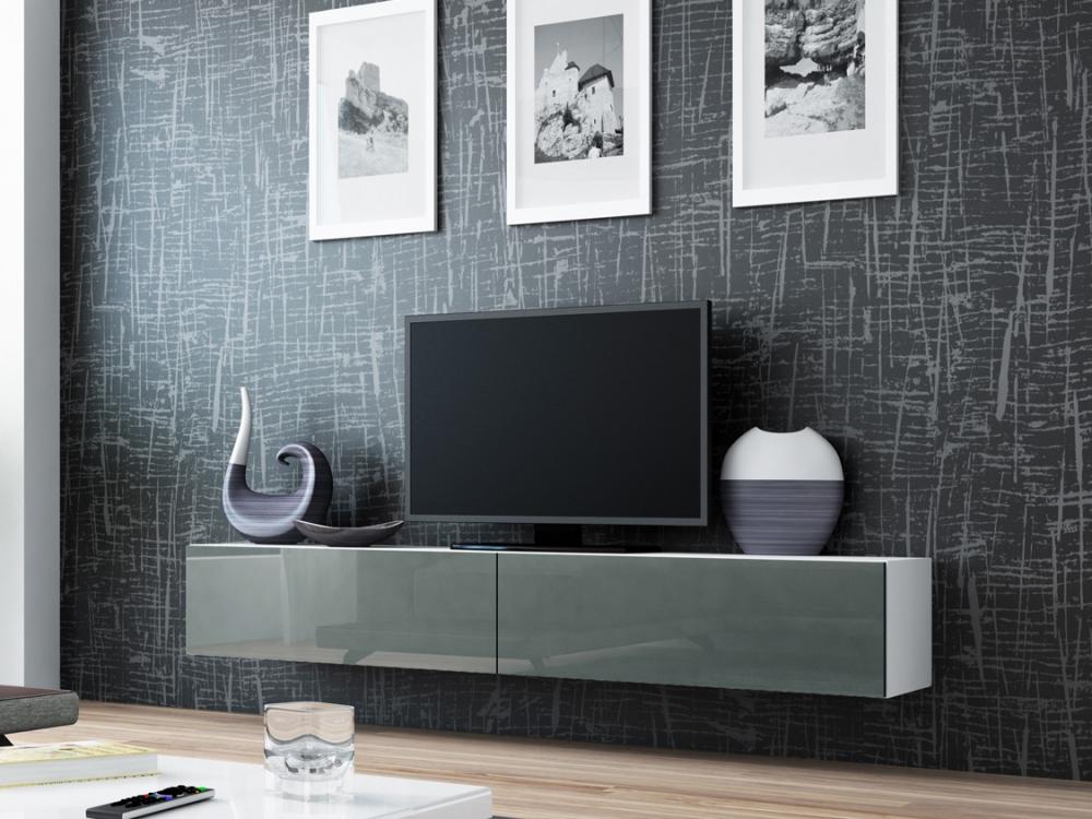 Seattle 54 - meubles tv pas cher