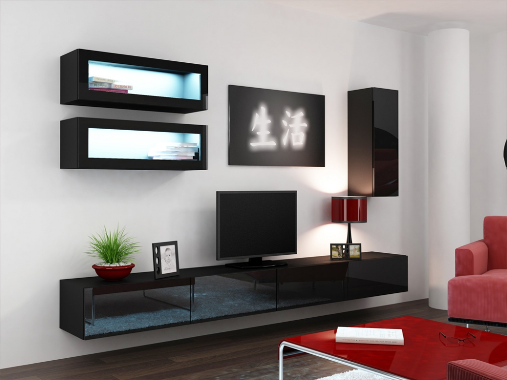 Seattle C2 - meubles TV design