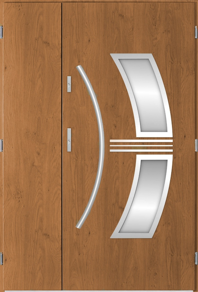 Sirius Uno - exterior entry door for sale