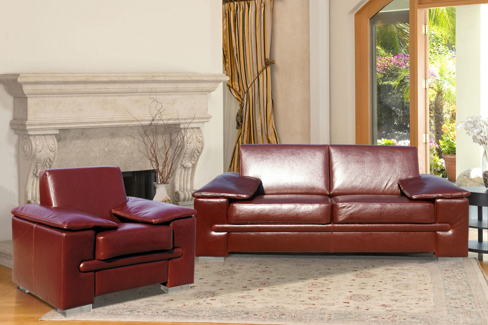 Empire - 2 seater sofa bed
