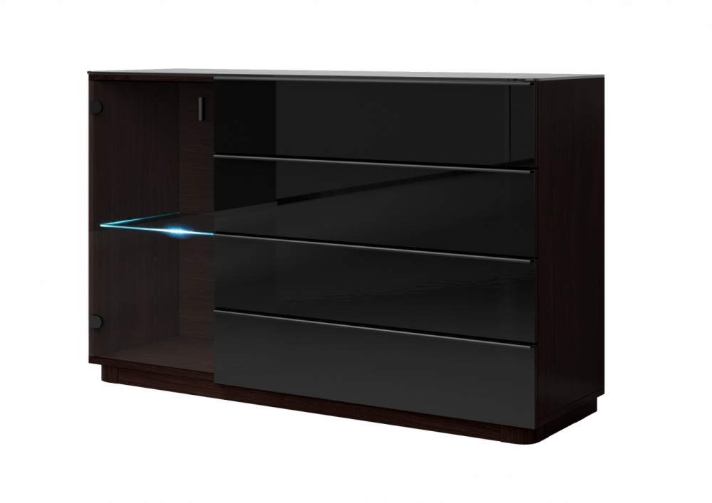 Sideboard TOGO TYP47 - bedroom furniture dresser
