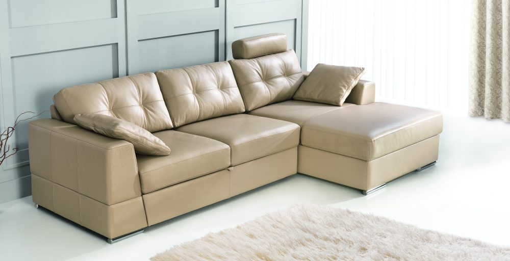 Nevada FH - affordable corner sofa